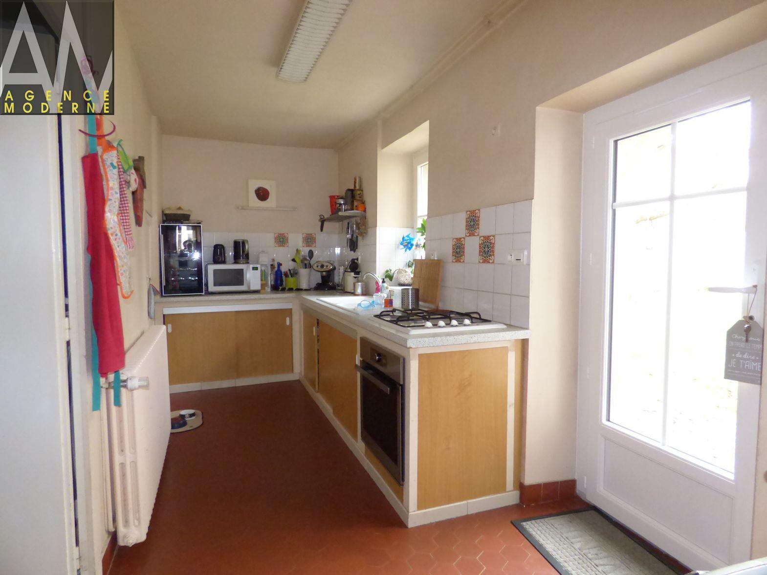 location Saint Michel Chef Chef centre à louer maison 145 m² 4 Chambres